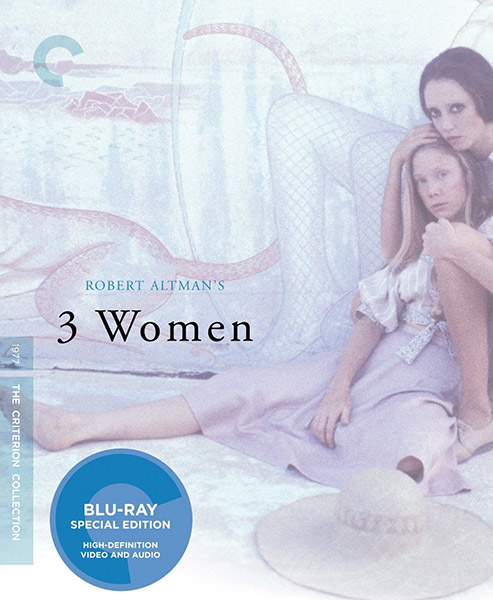 3 женщины / 3 Women (1977) [Criterion] BDRip 720p, 1080p, BD-Remux
