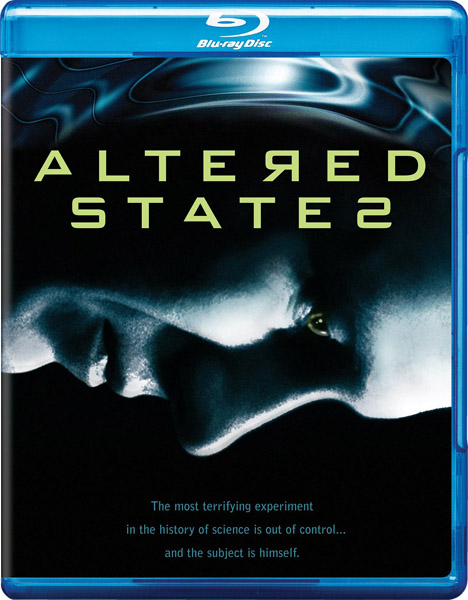 Другие ипостаси / Altered States (1980) BDRip 720p, 1080p, BD-Remux