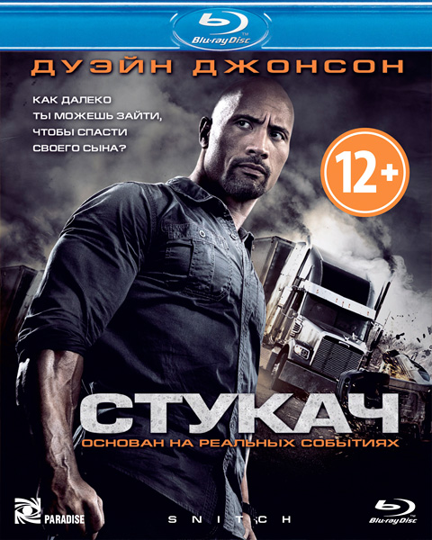 Стукач / Snitch (2013) BDRip 720p, 1080p, BD-Remux