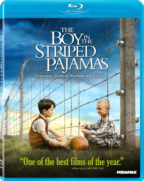 Мальчик в полосатой пижаме / The Boy in the Striped Pyjamas (2008) BDRip 720p, 1080p, BD-Remux