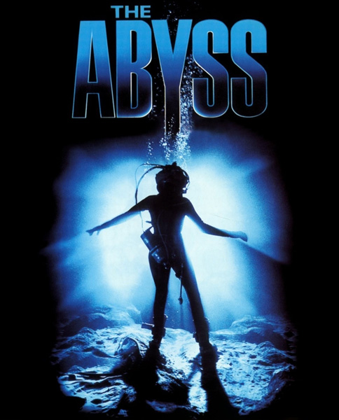Бездна / The Abyss (1989) [Special Edition | Open Matte] HDTV 720p, 1080p