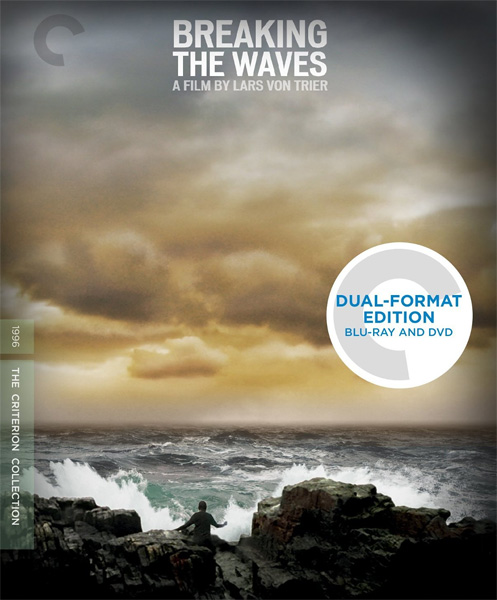 Рассекая волны / Breaking the Waves (1996) [Criterion] BDRip 720p, 1080p, Blu-Ray Disc