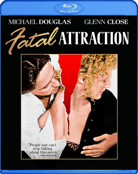 Роковое влечение / Fatal Attraction (1987) BDRip 720p, 1080p, BD-Remux