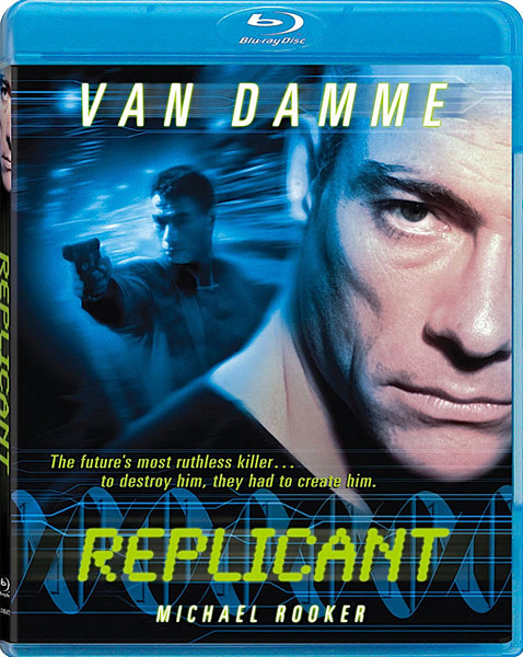 Репликант / Replicant (2001) BDRip 720p, 1080p, BD-Remux