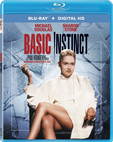 Основной Инстинкт / Basic Instinct (1992) BDRip 720p, 1080p, BD-Remux