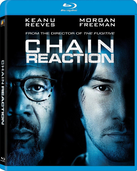 Цепная реакция / Chain Reaction (1996) BDRip 720p, 1080p, BD-Remux