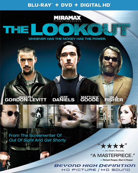 Обман / The Lookout (2007) BDRip 720p, 1080p, BD-Remux