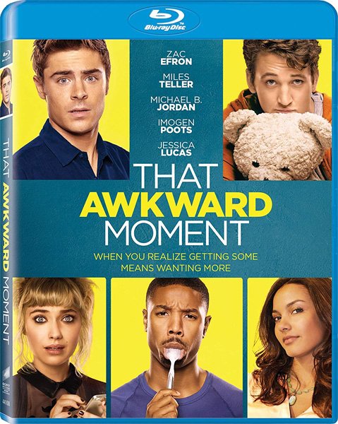 Этот неловкий момент / That Awkward Moment (2014) BDRip 720p, 1080p, BD-Remux
