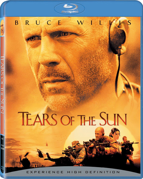 Слезы солнца / Tears Of The Sun (2003) BDRip 720p, 1080p, Blu-Ray CEE