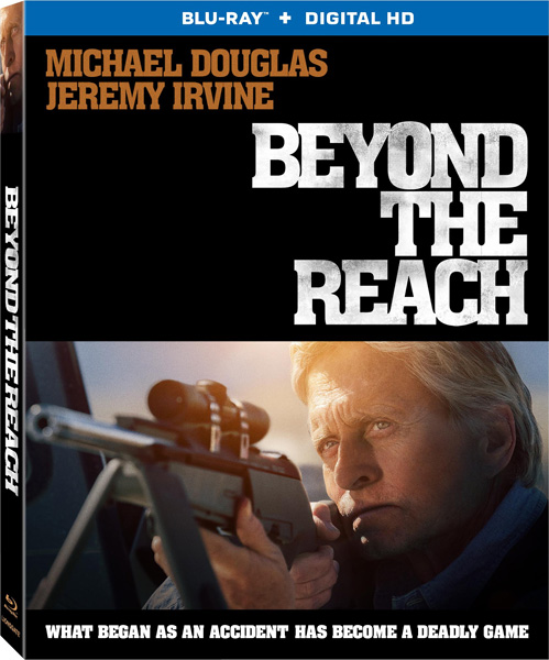 Игра на выживание / Beyond the Reach (2014) BDRip 720p, 1080p, Blu-Ray Disc