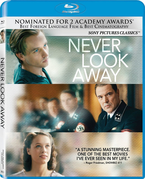 Работа без авторства / Never Look Away / Werk ohne Autor (2018) BDRip 720p, 1080p, BD-Remux