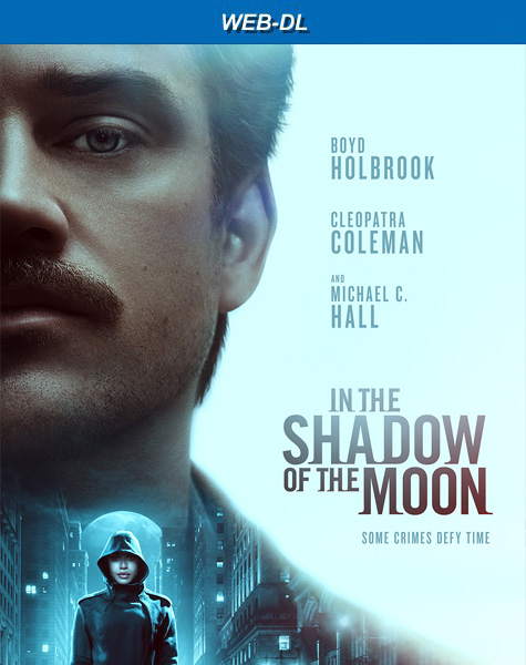 В тени Луны / In the Shadow of the Moon (2019) WEB-DL 720p, 1080p