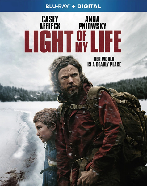 Свет моей жизни / Light of My Life (2019) BDRip 720p, 1080p, BD-Remux