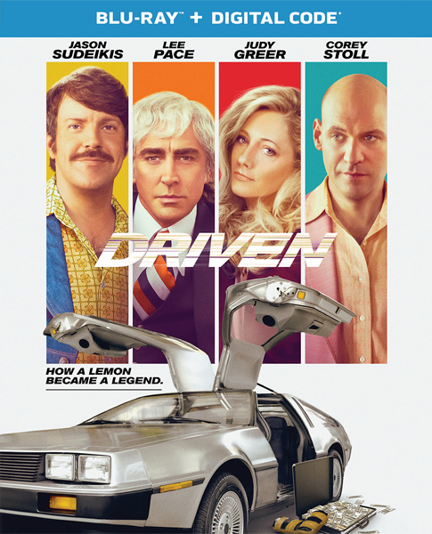 Тачка на миллион / Driven (2018) BDRip 720p, 1080p, BD-Remux