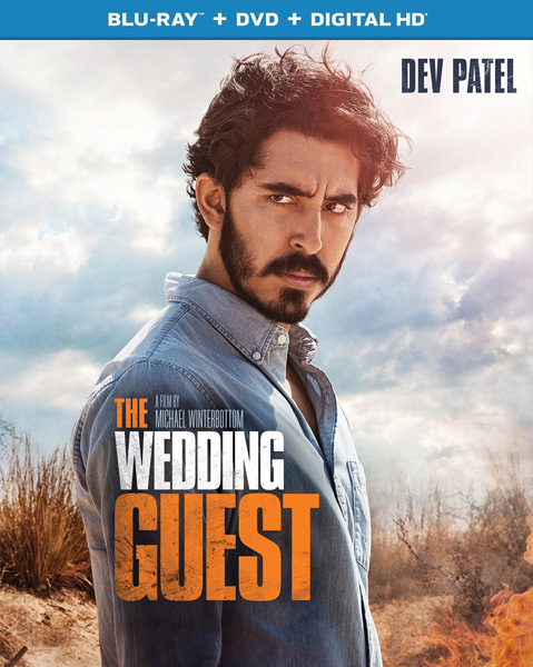 Гость на свадьбе / The Wedding Guest (2018) BDRip 720p, 1080p, BD-Remux