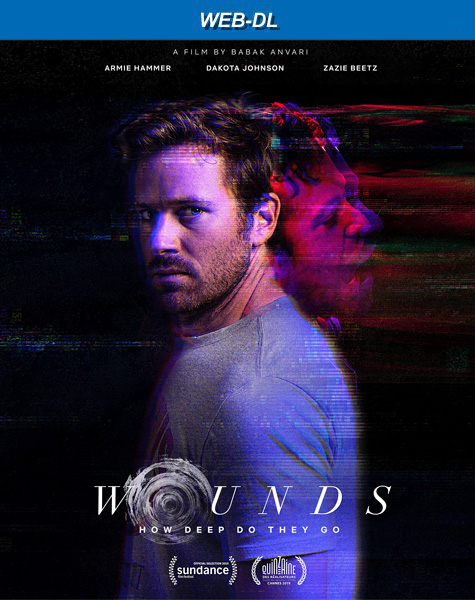 Раны / Wounds (2019) WEB-DL 720p, 1080p