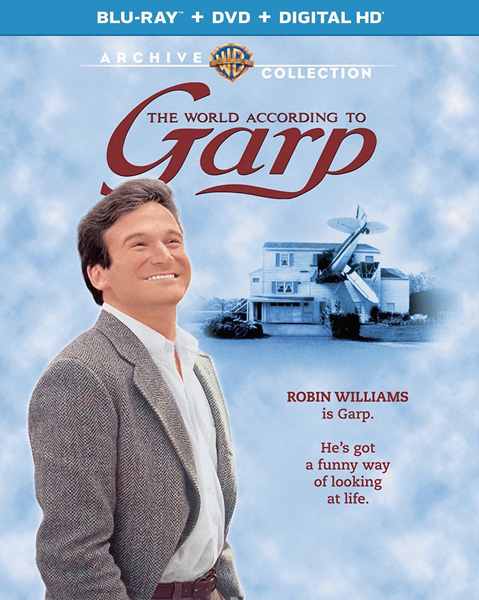Мир по Гарпу / Мир от Гарпа / The World According to Garp (1982) BDRip 720p, 1080p, BD-Remux