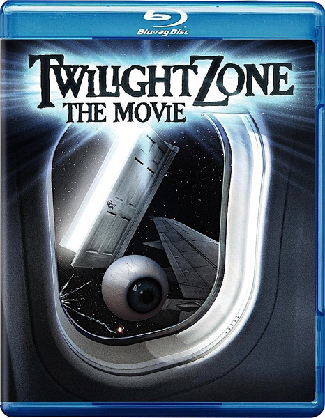 Сумеречная зона / Twilight Zone: The Movie (1983) BDRip 720p, 1080p, BD-Remux
