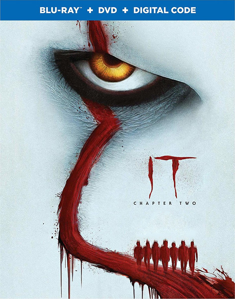 Оно 2 / It Chapter Two (2019) BDRip 720p, 1080p, BD-Remux, Blu-Ray CEE