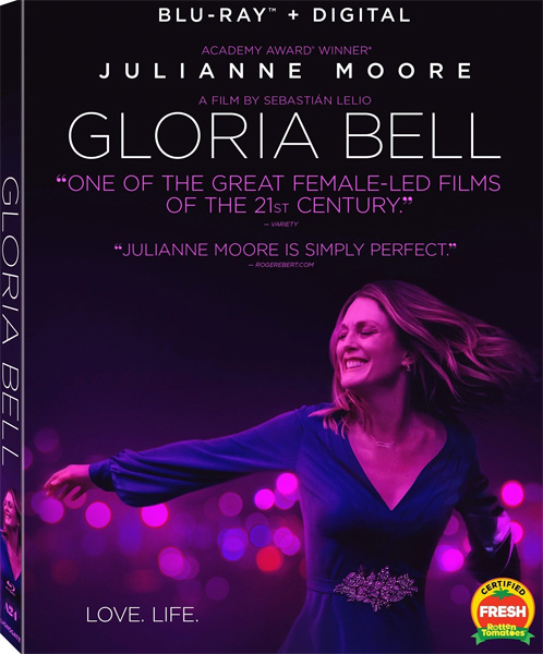 Глория Белл / Gloria Bell (2018) BDRip 720p, 1080p