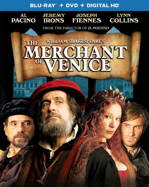 Венецианский купец / The Merchant of Venice (2004) BDRip 720p, 1080p, BD-Remux