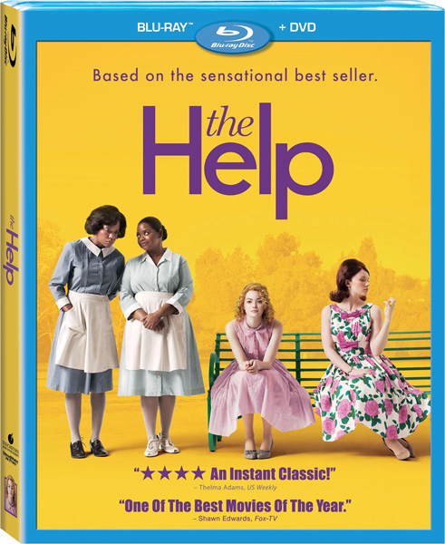 Прислуга / The Help (2011) BDRip 720p, 1080p, BD-Remux