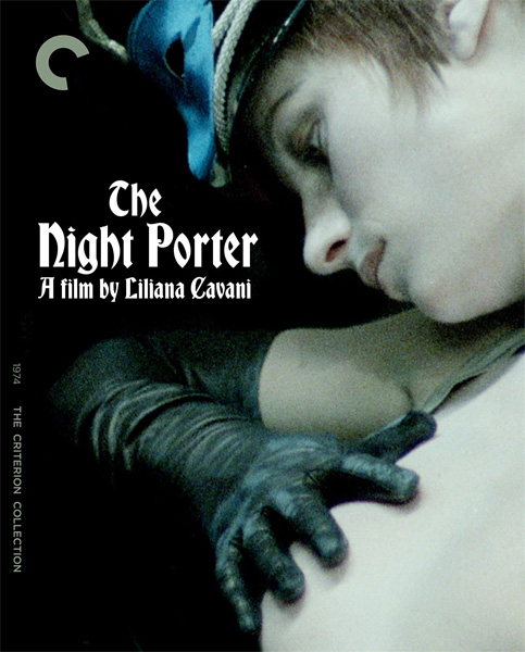 Ночной портье / The Night Porter / Il portiere di notte (1974) [Criterion Collection] BDRip 720p, 1080p, BD-Remux
