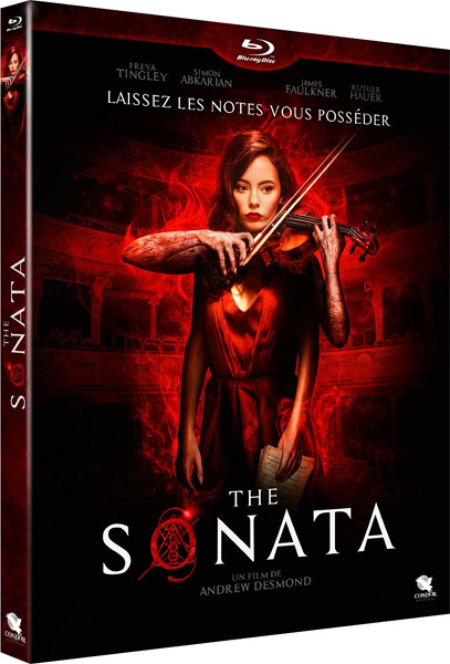 Соната / The Sonata (2018) BDRip 720p, 1080p, BD-Remux
