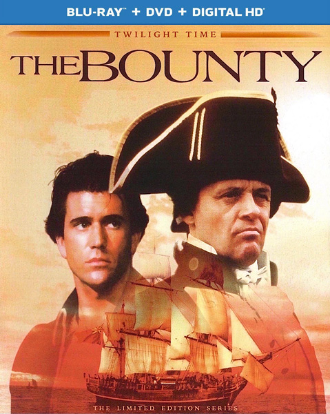 Баунти / The Bounty (1984) BDRip 720p, 1080p, BD-Remux