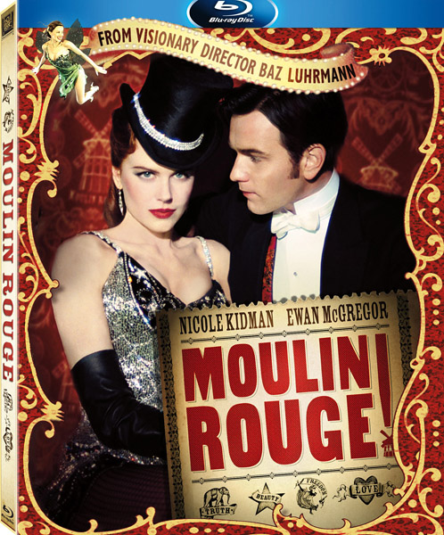 Мулен Руж / Moulin Rouge! (2001) BD-Remux