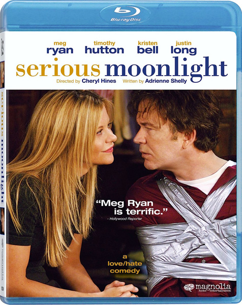 Это развод! / Serious Moonlight (2009) BDRip 720p, 1080p, BD-Remux
