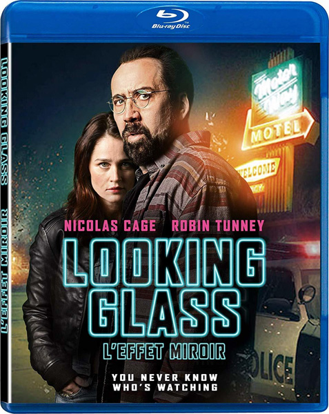 Зеркало / Looking Glass (2018) BDRip 720p, 1080p, BD-Remux