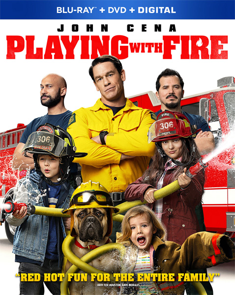 Игры с огнём / Playing with Fire (2019) BDRip 720p, 1080p, BD-Remux