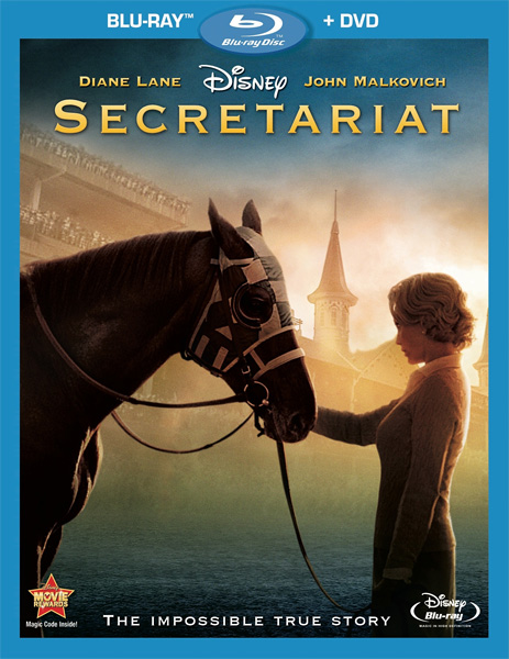 Чемпион / Секретариат / Secretariat (2010) BDRip 720p, 1080p, Blu-Ray CEE