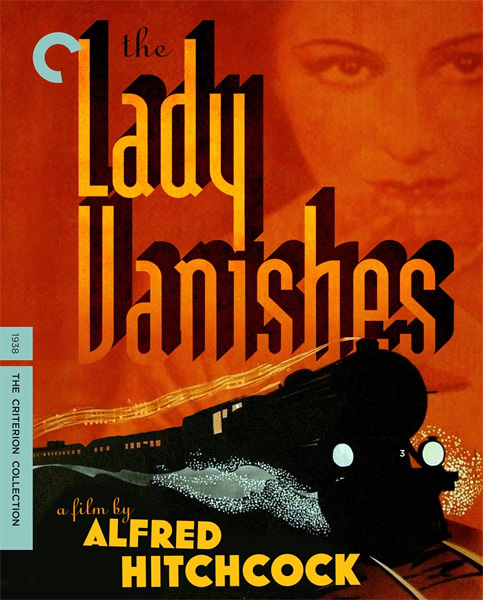 Леди исчезает / The Lady Vanishes (1938) BDRip 720p, 1080p, BD-Remux