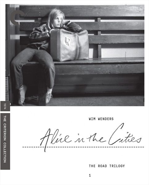 Алиса в городах / Alice in the Cities / Alice in den Stadten (1974) [Criterion] BDRip 720p, 1080p, BD-Remux