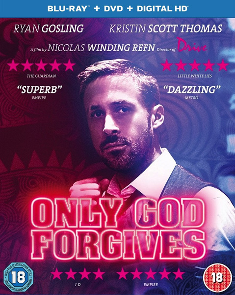 Только Бог простит / Only God Forgives (2013) BDRip 720p, 1080p, BD-Remux