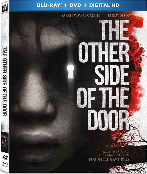По ту сторону двери / The Other Side of the Door (2016) BDRip 720p, 1080p, BD-Remux