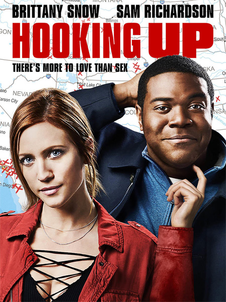 Интрижка / Hooking Up (2020) WEB-DL 720p, 1080p