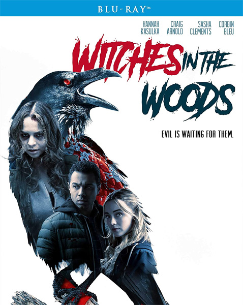 Проклятый лес / Witches in the Woods (2019) BDRip 720p, 1080p, BD-Remux