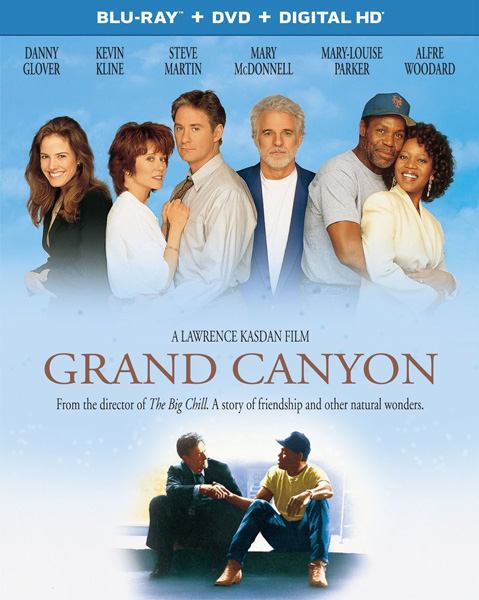 Большой каньон / Grand Canyon (1991) BDRip 720p, 1080p, BD-Remux