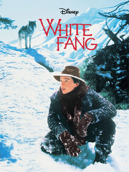 Белый клык / White Fang (1991) WEB-DL 1080p