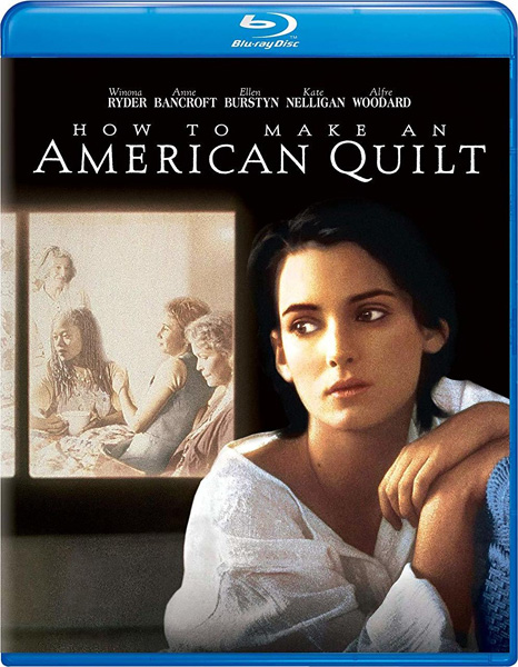 Лоскутное одеяло / How to Make an American Quilt (1995) BDRip 720p, BD-Remux