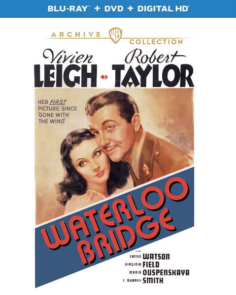Мост Ватерлоо / Waterloo Bridge (1940) BDRip 720p, 1080p, BD-Remux