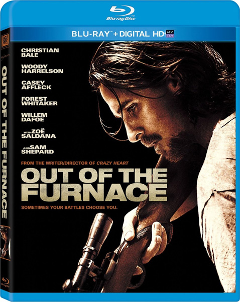 Из пекла / Out of the Furnace (2013) BDRip 720p, 1080p, BD-Remux