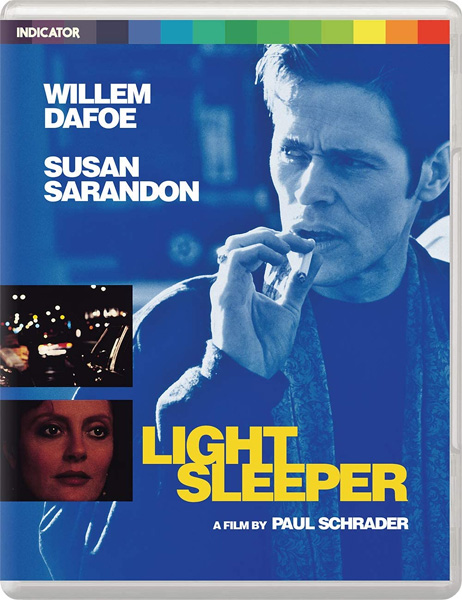 Чуткий сон / Light Sleeper (1992) BDRip 720p, 1080p, BD-Remux