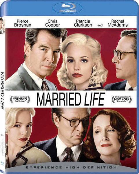 Супружество / Married Life (2007) BDRip 720p, 1080p, BD-Remux