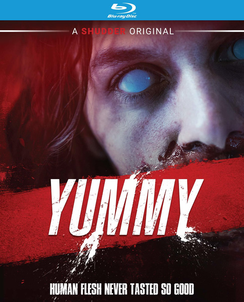 Пациент Зеро / Yummy (2019) BDRip 720p, 1080p