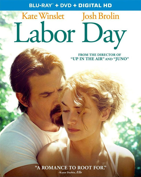 День труда / Labor Day (2013) BDRip 720p, 1080p, BD-Remux