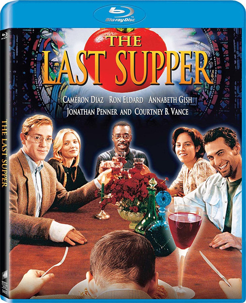 Последний ужин / The Last Supper (1995) BDRip 720p, 1080p, BD-Remux